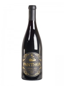 Panthea Pinot Noir 2010 Estate
