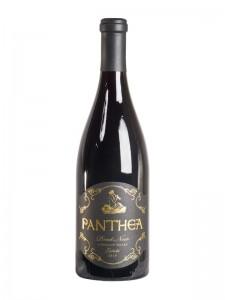 Panthea Pinot Noir 2010 Estate